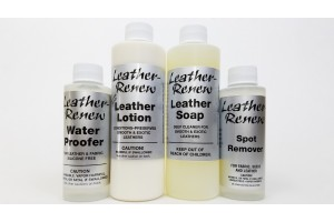 Leather Care Products