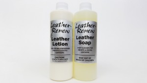 Basic Leather Care Kit