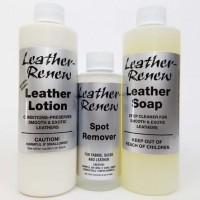 Enhanced Leather Care Kit