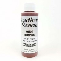Leather Dye - Furniture Colors